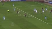Hamsik porta a due le reti del Napoli sul Genoa al San Paolo