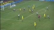Handanovic arriva prima di tutti e salva l'Udinese dal goal del Chievo