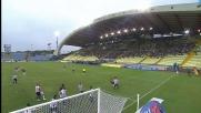 Handanovic chiude la porta a Sculli in Udinese-Genoa