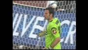 Handanovic contiene Sculli e salva l'Udinese