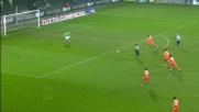 Handanovic salva in uscita su Del Piero