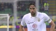 Handanovic si conferma para-rigori: anche Toni finisce tra le sue vittime