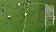 """Hart rimedia alla """"papera"""" e nega il goal a Pisacane in Torino-Cagliari"""