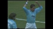 Simeone firma il pari per la Lazio al Bentegodi