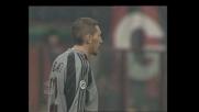 Vieri non sfrutta una buona occasione nel derby di Milano
