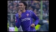 Pazzini fa tris, la Fiorentina vola sull'Ascoli