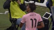 Hernandez fa esultare Palermo con un goal bellissimo