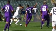 Hernanes incanta Firenze con un bel goal!