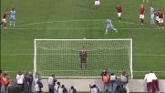 Hernanes si rammarica per averla buttata fuori dagli 11 metri