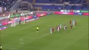 Hernanes, un rigore impeccabile e pareggio della Lazio sulla Roma
