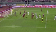 Heurtaux, goal di rapina a Livorno