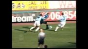 Ronaldo ubriaca  due giocatori della Lazio e va al cross