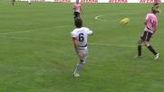 La Lazio non sfonda a Palermo con Zarate e Mauri