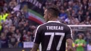 Conclusione a lato di Thereau, Udinese agguerrita contro il Pescara