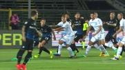 Hoedt ringrazia Sportiello, Lazio sul 2-0
