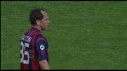 Buscè si mangia il goal vittoria in Bologna-Lazio
