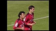 Con il goal di Knezevic il Livorno accorcia le distanze contro il Milan