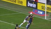 Llorente di testa trova il suo primo goal con la Juventus: Verona sconfitto!