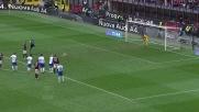 Dal dischetto Menez fissa il risultato sul pirotecnico 3-3 tra Milan e Frosinone