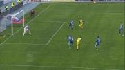 Stoian sfrutta al meglio il contropiede clivense e segna il goal del vantaggio sul Pesacara