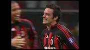 Uno strepitoso goal di Oddo regala al Milan il vantaggio sul Chievo