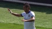 Taider raddoppia il vantaggio dell'Inter con un goal di rapina al Mapei Stadium