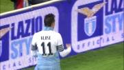 Lazio micidiale in contropiede e goal di Klose per il 3-0 sulla Fiorentina