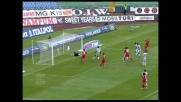 Dainelli rimette in partita la Fiorentina con un goal di testa