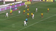 Boateng con un sinistro nel sette segna il goal che apre la rimonta rossonera