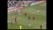 Con un goal di Bonazzoli la Sampdoria riprende il Milan