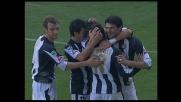 Di Michele incontenibile: secondo goal al Palermo