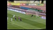 Oddo segna dal dischetto in Bologna-Lazio