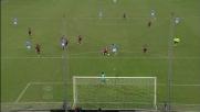 Frey chiude lo specchio a Hamsik e nega il goal al Napoli
