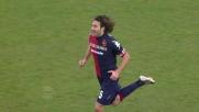 Daniele Conti firma il goal del 2-2 con il Torino