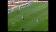 Iaquinta calcia, ma sbatte su Cannavaro