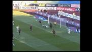 Iaquinta fallisce un'occasione gigantesca contro il Milan