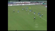 Iaquinta firma il terzo goal dell'Udinese contro il Chievo