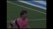 Iaquinta, goal di testa per la vittorie dell'Udinese con la Lazio