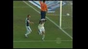 Iaquinta incorna a Brescia il vantaggio dell'Udinese