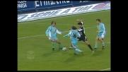 Iaquinta manca il colpo del ko contro la Lazio