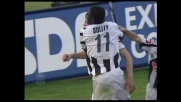Iaquinta su rigore decide la partita con la Sampdoria