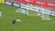 Ibrahimovic ammutolisce l'Olimpico con un gran goal