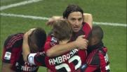 Ibrahimovic conquista San Siro con un goal spettacolare!