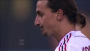 Ibrahimovic dal dischetto è una certezza: Milan in vantaggio a Bologna