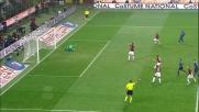 Ibrahimovic non ha pietà e di rigore sigla il goal partita per il Milan nel derby