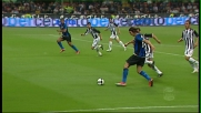 Ibrahimovic sbaglia e si rimprovera tantissimo in Inter-Siena!