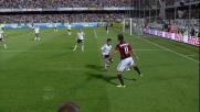 Ibrahimovic ubriaca Nagatomo a Cesena