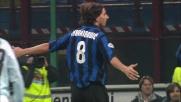 Ibrahimovic va in goal contro la Lazio su calcio di rigore