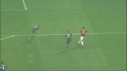 Ibrahimovic viene falciato da Materazzi: rigore per il Milan nel derby
