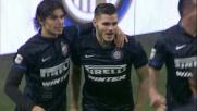 Icardi & Palacio: la coppia del goal che spaventa l'Hellas Verona a San Siro